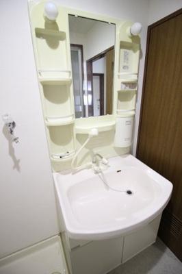 【独立洗面台】カトンテール