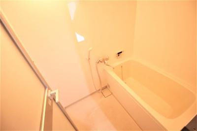 【浴室】カトンテール