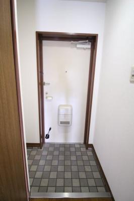 【玄関】カトンテール