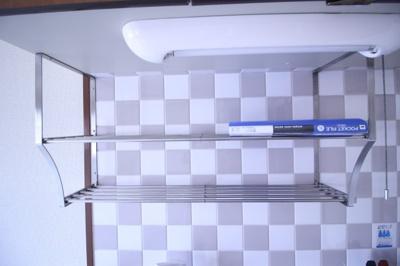 【キッチン】カトンテール