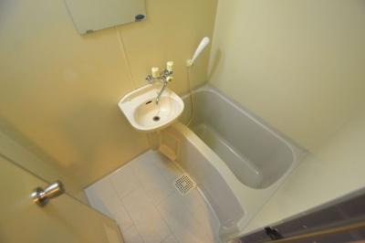 【浴室】パルコ御影