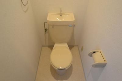 【トイレ】パルコ御影