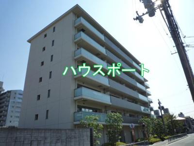 イオンモール京都五条店まで約500m