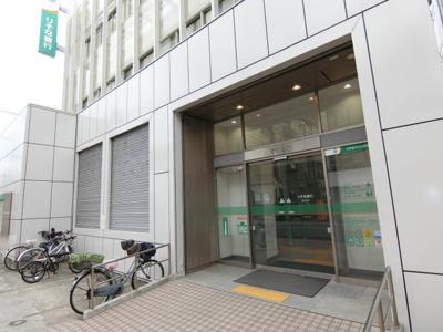 【周辺】貸戸建住宅 堀切菖蒲園駅