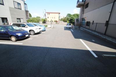 【駐車場】セジュール・パルティノス