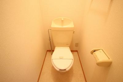 【トイレ】ファミール北山本
