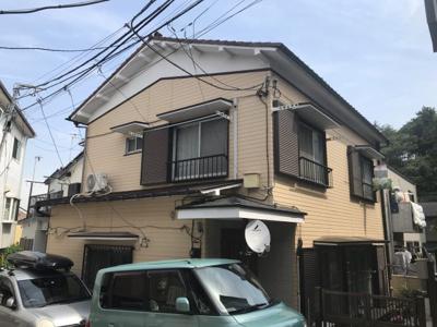 【外観】村松アパート