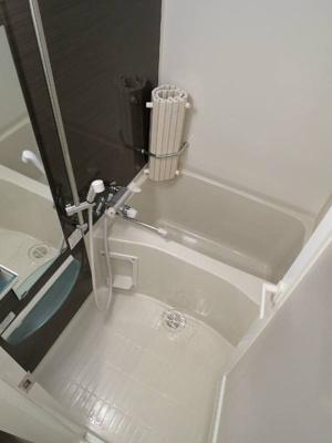 【浴室】アドバンス神戸プラージュ