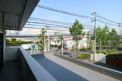 【展望】グランデール桜ケ丘