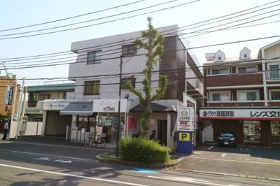 【外観】グランデール桜ケ丘