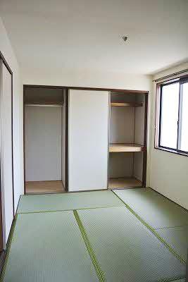 【和室】シャーメゾントルペ