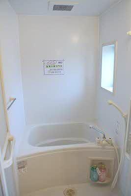【浴室】シャーメゾントルペ