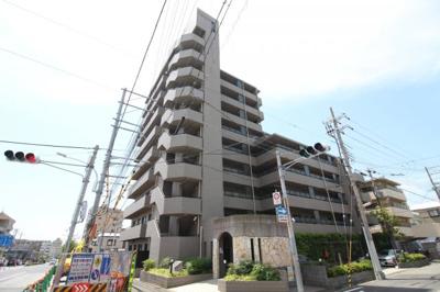 【外観】藤和ライブタウン六甲道