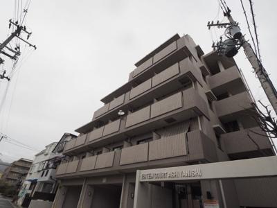 【外観】エステムコート芦屋西