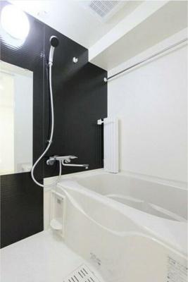 【浴室】アンベリール三ノ輪