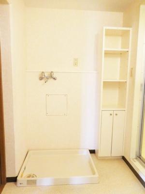 【設備】津々山台第二住宅