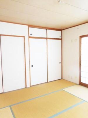 【和室】津々山台第二住宅