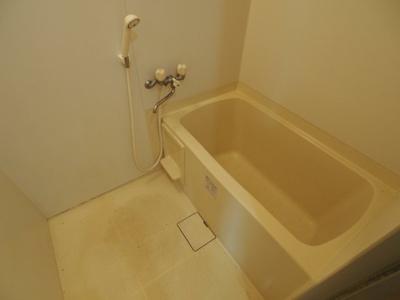 【浴室】Sハイム