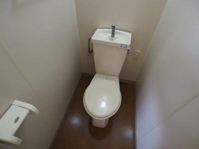 【トイレ】Sハイム