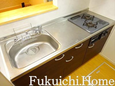 【キッチン】メゾンドリュクス