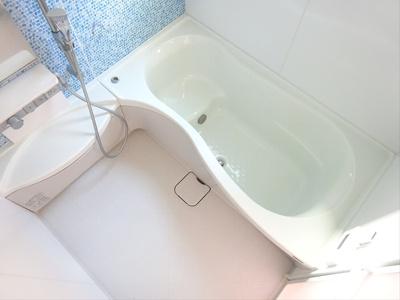【浴室】メゾンドリュクス