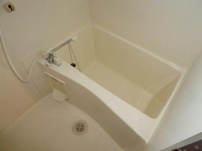 【浴室】ガーディニアシティ・セントラル