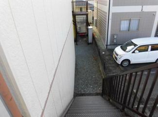 福島県相馬市2棟一括売りアパート