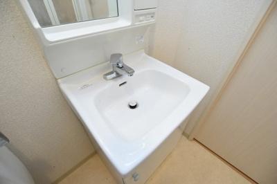 【独立洗面台】エステムプラザ難波WESTリバークロス