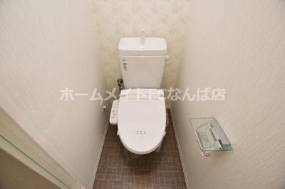 【トイレ】ウエンズ阿波座西