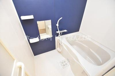 【浴室】ウエンズ阿波座西