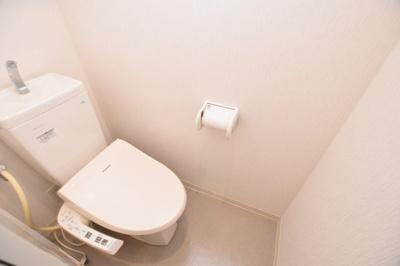 【トイレ】La・Parte