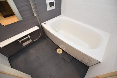 【浴室】ドゥーエなんば南