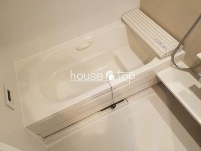 【浴室】カサキーナ