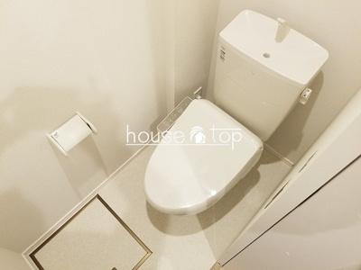 【トイレ】カサキーナ
