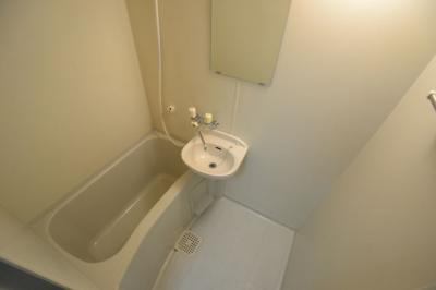【浴室】パルテール2