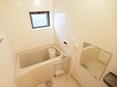 【浴室】ルミエール・A棟