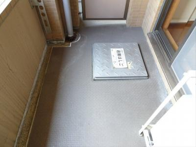 【展望】アボリアスコート笹塚ウエスト