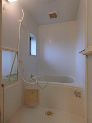 【浴室】ラフォーレアダチ