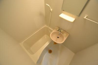 【浴室】第3大森マンション