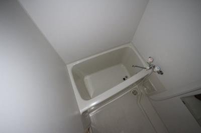 【浴室】第2大森マンション
