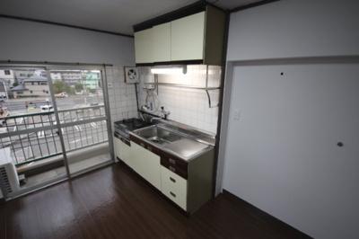 【キッチン】グランディア灘南