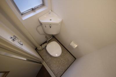 【トイレ】グランディア灘南