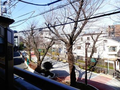 【展望】ブラウニ世田谷