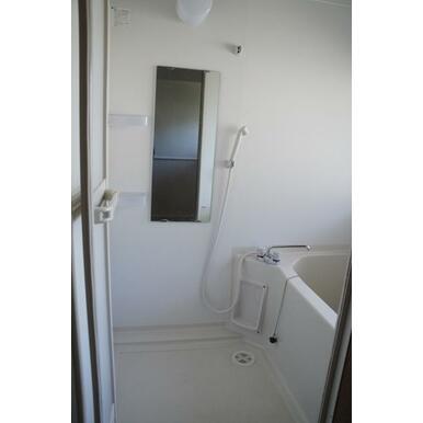 【浴室】大木荘
