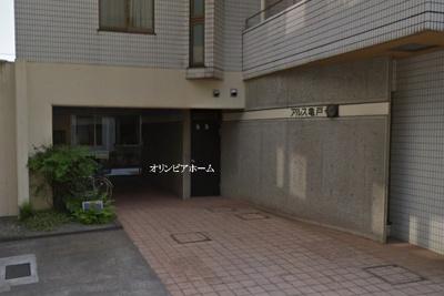 【外観】アルス亀戸 大島2丁目 リ ノベーション