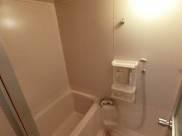 【浴室】ネオハイツ垂水