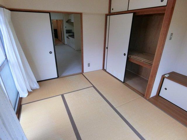 【和室】ネオハイツ垂水