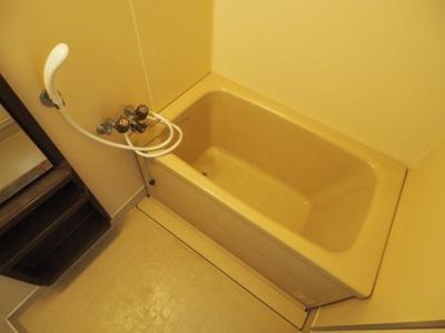 【浴室】オークラハイム東灘