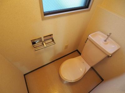 【トイレ】オークラハイム東灘