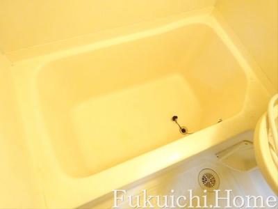 【浴室】パークフロント南台